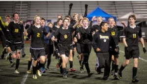 2012.11.17 4A Philomath soccer team wins